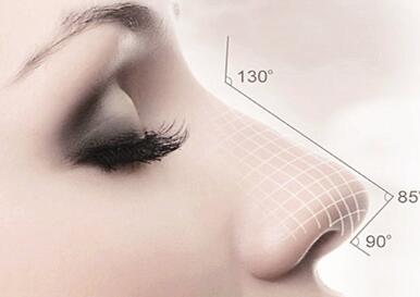 北京东方百合整形医院鼻尖整形整容效果如何 给你精致容颜