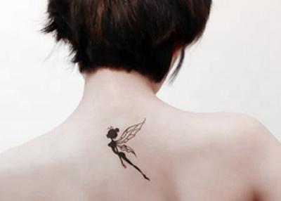 襄阳德尔美整形激光洗纹身多少钱 是不是很疼