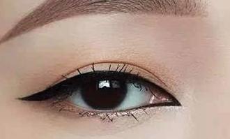 【眼部整形】精切双眼皮/割双眼皮整形 放大双眼
