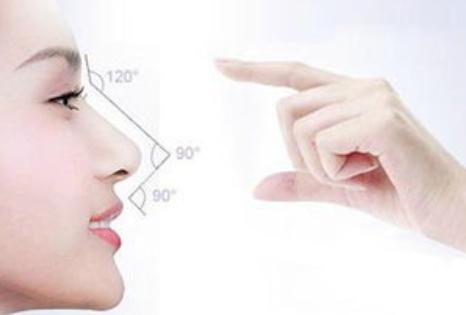 南宁医学整形中心隆鼻术失败修复效果怎样 需要多少钱