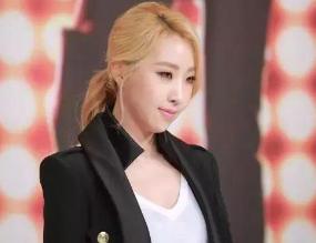 整容后主動承認了的韓國女明星們 給大家的勇氣點贊