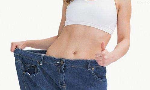 成都驻颜医学整形医院全身减脂 五个步骤告诉你怎么瘦下来