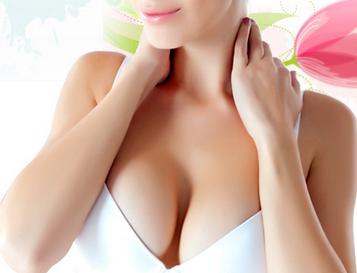 南宁东方整形医院【胸部整形】假体丰胸 做性感女人