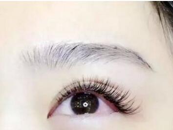 青岛丽元整形医院纹眉的优势 存在副作用吗