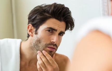 适合男士纹眉的眉型 西宁男士纹眉多少钱