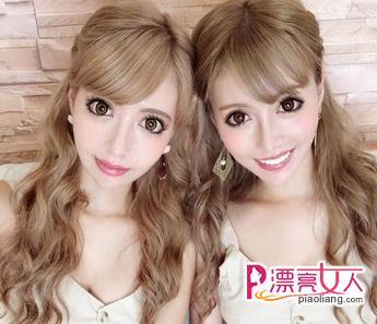 双胞胎一起整形 觉得不够美竟还想整鼻子