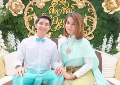 """泰国32岁男子Bow变性整容 变成一个人见人爱的""""白富美"""""""