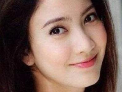 泰国明星为了美丽进行整容 受采访时大方承认