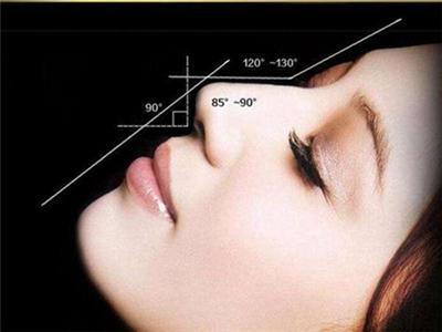 【假体隆鼻】硅胶/膨体 自然真实,给你持久美丽
