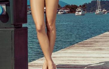 瘦小腿抽脂价格 内江洋子整形医院小腿抽脂多少钱