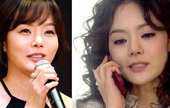 韩国女星潜规则提高美女产出?首批整容女明星遭遇毁容