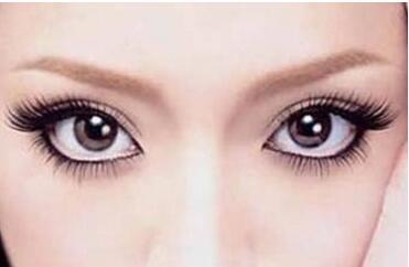 无锡虹桥医院植发科睫毛种植需要多少钱 让你双眼电力十足