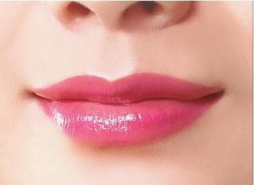 常州美贝尔整形医院漂唇术的优点 凸显女性妩媚迷人