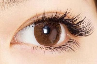 长沙科发源植发医院地址 睫毛种植让双眼更深邃