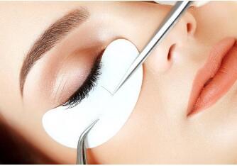 西安美立方整形医院植发科睫毛种植的优点有哪些