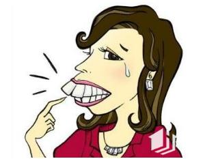 牙齿天包地是什么 北京做龅牙矫正多少钱