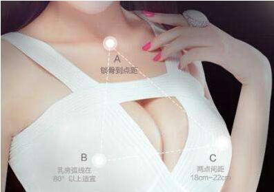 广州美莱整形医院【胸部整形】CC脂肪丰胸 塑造自然美胸
