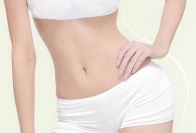 腰腹吸脂多少钱 南充韩美整形吸脂减肥价格表