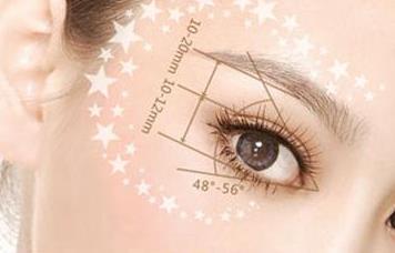 【眼部整形】双眼皮/去眼袋 大眼有神脉脉含情