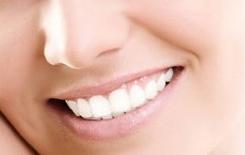 合肥美奥口腔整形医院地址 矫正牙齿的年龄