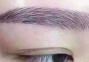 兰州武威华美整形医院纹眉的效果很真实吗 纹眉毛可以吃虾吗
