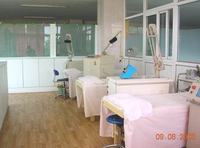 西安医学院附属医院医学美容整形科