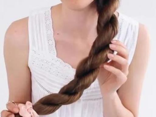 头发加密有效果吗 珠海新生做头发加密需要多少钱