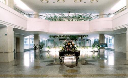 内蒙古一机医院整形科