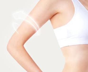 长春铭妍整形医院手臂吸脂术后效果如何 皮肤精致手臂更纤细
