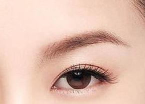 广州新生做眉毛种植要多少钱 术后多久能看到效果