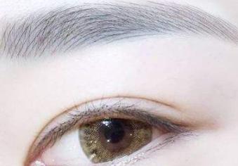 武汉科发源植发医院眉毛种植效果真实吗 术后要怎么护理