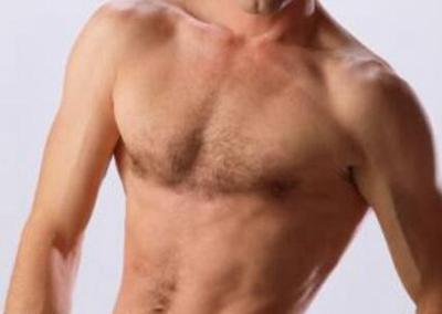 广州倍生植发医院胸毛种植的效果好吗 会不会掉