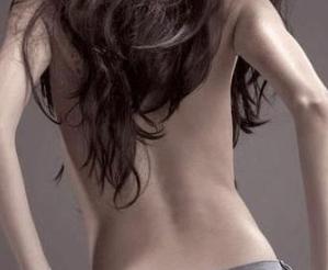 背部吸脂关键在哪个部位 广州博爱医院整形科正规吗