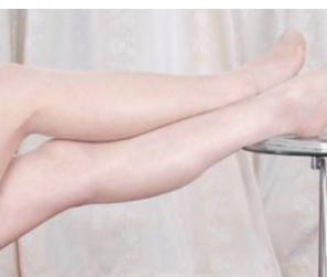 广元美立方整形医院小腿吸脂后有疤痕吗 露出性感大长腿