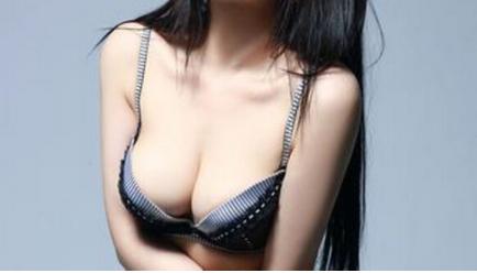 醴陵华美整形医院专业假体隆胸术的优势 隆胸效果长久吗