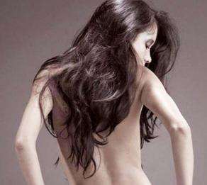 北京背部吸脂减肥哪里好 性感的美背 让他想入非非