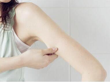 吸脂瘦手臂 帮你快速消灭拜拜肉