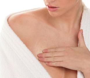 上海瑞芙臣整形医院乳房再造 让你重新做女人