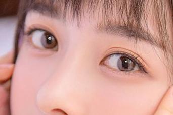 杭州天大皮肤医院植发科眉毛种植价格 自然浓密 从无眉变美眉