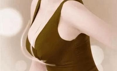【假体隆胸】简单直接 长效持久的丰胸妙招