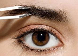 北京熙朵国际植发医院怎么样 种眉毛美出天际