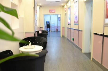 呼和浩特韩星医疗整形美容诊所