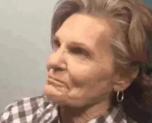 80岁外国老奶奶打了玻尿酸效果惊艳全场 秒变30岁小姑娘