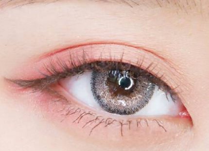 长沙专业双眼皮整形医院排名 埋线双眼皮打造魅力十足电眼