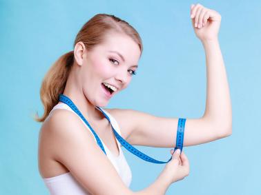 手臂吸脂一次能吸多少脂肪量 长沙吸脂瘦手臂多少钱