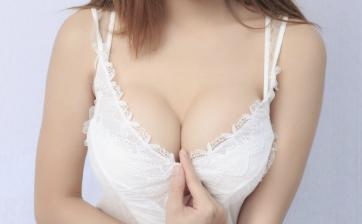 假体隆胸如何选择切口方式 南昌做隆胸哪家好