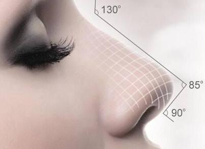 广西隆鼻整形哪家好 假体隆鼻让鼻梁不再扁塌
