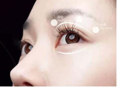 烟台青韩整形医院做激光去眼袋多少钱 恢复眼睛神采