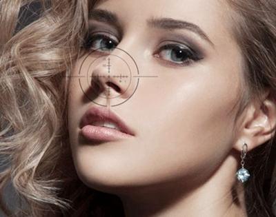 【假体隆鼻】硅胶/膨体 精细雕琢 塑造有型美鼻