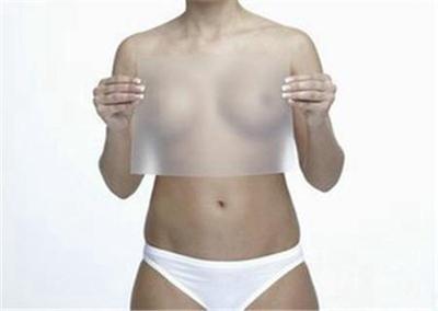 【胸部整形】乳头内陷矫正/乳头乳晕缩小 打造极致美胸
